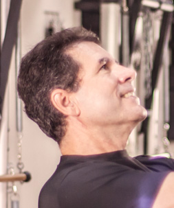Francisco Javier López (Look Pilates)
