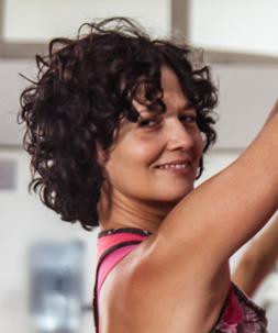 Niurka Couceiro (Look Pilates)