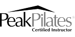 Peak Pilates Certified Instructor